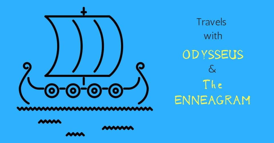 Osysseus & the Enneagram